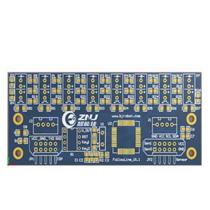 包括一个传感器采集电路板和相关处理算法程序